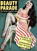Beauty Parade (1941-1956 Harrison Publications) Vol. 8 #2