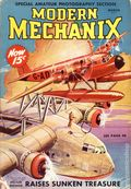 Modern Mechanix Hobbies and Inventions (1932 Fawcett Publication) Vol. 19 #5