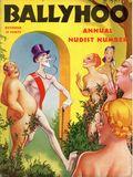 Ballyhoo (1931-1939 Dell Publishing) 1st Series Vol. 11 #3