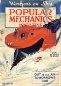 Popular Mechanics Magazine (1902-Present) Vol. 77 #1