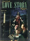 Love Story Magazine (1921-1947 Street & Smith) Pulp 1st Series Vol. 188 #3