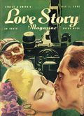 Love Story Magazine (1921-1954 Street and Smith/Popular) Pulp Vol. 176 #4