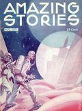 Amazing Stories (1926-Present Experimenter) Pulp Vol. 8 #5
