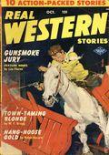 Real Western (1935-1960 Columbia Publications) Pulp Vol. 16 #3