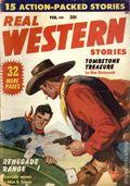 Real Western (1935-1960 Columbia Publications) Pulp Vol. 16 #5