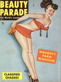 Beauty Parade (1941-1956 Harrison Publications) Vol. 14 #2