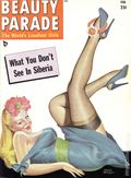 Beauty Parade (1941-1956 Harrison Publications) Vol. 15 #1