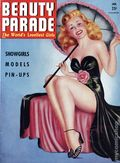 Beauty Parade (1941-1956 Harrison Publications) Vol. 4 #1