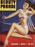 Beauty Parade (1941-1956 Harrison Publications) Vol. 4 #3