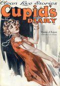 Cupid's Diary (1923-1932 Corte/Dell) Pulp Vol. 18 #3