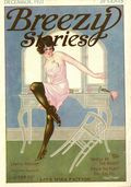 Breezy Stories and Young's Magazine (1915-1949 C.H. Young) Pulp Vol. 13 #2