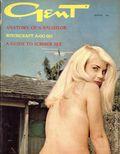 Gent (1956-2011 Dugent Publishing) Magazine Vol. 9 #3A