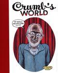 Crumb's World HC (2021 David Zwirner Books) 1-1ST