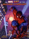 Marvel Art of the Brothers Hildebrandt HC (2021 IDW) 1-1ST