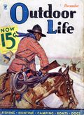 Outdoor Life (1926-1974 Godfrey Hammond) Magazine Vol. 74 #6