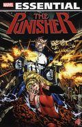 Essential Punisher TPB (2004- Marvel) 1st Edition 4-1ST