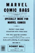 Official Overstreet Comic Book Price Guide #1 HC (2020 Gemstone) Facsimile Edition 1-REPBLUE