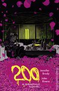 200 GN (2021 Keylight Books) 1-1ST