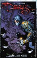 Complete The Darkness TPB (2021 Image) 1-1ST