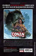 Conan Exodus and Other Tales TPB (2021 Marvel) 1-1ST