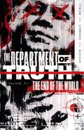 Department of Truth TPB (2021 Image) 1-1ST