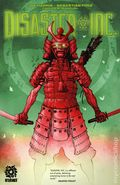 Disaster Inc. TPB (2021 AfterShock Comics) 1-1ST