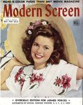 Modern Screen Magazine (1930-1985 Dell Publishing) Vol. 30 #5