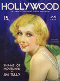 Hollywood Magazine (1929-1943 Fawcett) Jan 1931