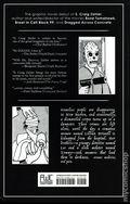 Forbidden Surgeries of the Hideous Dr. Divinus GN (2021 Floating World Comics) 1-1ST