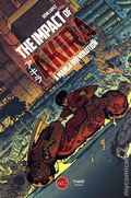 Impact of Akira HC (2021 Third Editions) A Manga [R]Evolution 1-1ST