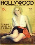 Hollywood Magazine (1929-1943 Fawcett) Apr 1931