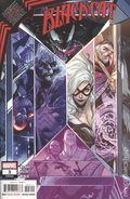 Black Cat (2020 4th Series Marvel) 3A