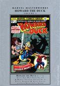 Marvel Masterworks Howard the Duck HC (2021 Marvel) 1-1ST