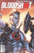 Bloodshot (2019 Valiant) 11A
