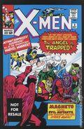 Uncanny X-Men (1963 1st Series) 5LEG
