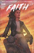 Buffy the Vampire Slayer Faith (2021 Boom) 1A