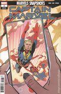 Captain Marvel Marvels Snapshots (2020 Marvel) 1B