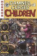 Damned Cursed Children (2021 Source Point Press) 2