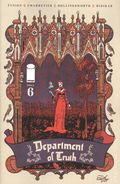 Department of Truth (2020 Image) 6B