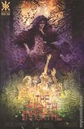 Eighth Immortal (2021 Source Point Press) 2