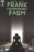 Frank at Home on the Farm (2020 Scout Comics) 2