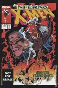 Uncanny X-Men (1963 1st Series) 243LEGENDS