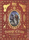 Savage Circus (2020 Heavy Metal) 3