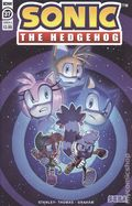 Sonic The Hedgehog (2018 IDW) 37A