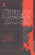 Stray Dogs (2021 Image) 1A