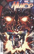 King in Black Namor (2020 Marvel) 4B