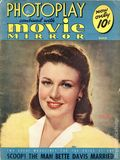 Photoplay Combined With Movie Mirror (1941-1945 McFadden) Vol. 18 #4