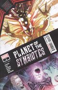 King in Black Planet of the Symbiotes (2021 Marvel) 1E