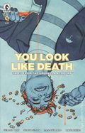 You Look Like Death (2020 Dark Horse) Tales from the Umbrella Academy 6C