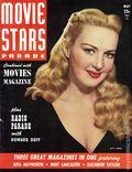Movie Stars Parade (1940-1958 Ideal Publishing) Magazine Vol. 8 #6